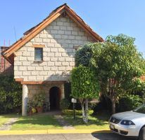 Foto de casa en condominio en venta en Tetela del Monte, Cuernavaca, Morelos, 2832303,  no 01