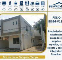 Foto de casa en venta en 2 de Junio, Tampico, Tamaulipas, 4675743,  no 01