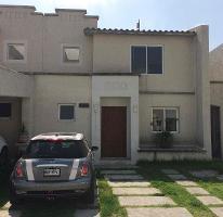 Foto de casa en renta en El Castaño, Metepec, México, 3433379,  no 01