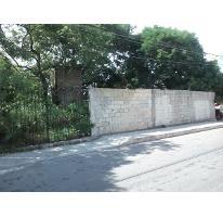 Foto de terreno habitacional en venta en  , ejidal, solidaridad, quintana roo, 2723872 No. 01