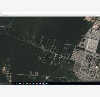 Foto de terreno habitacional en venta en 8 5, puerto morelos, benito juárez, quintana roo, 0 No. 01