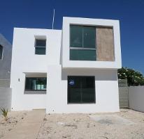 Foto de casa en venta en 8 8, leandro valle, mérida, yucatán, 4247738 No. 01