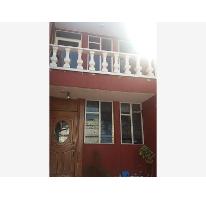 Foto de casa en venta en  8, apatlaco, iztapalapa, distrito federal, 2699340 No. 01