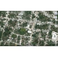 Foto de terreno habitacional en venta en  , 8 calles, tizimín, yucatán, 2617388 No. 01