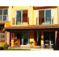 Foto de casa en venta en  8, chamilpa, cuernavaca, morelos, 382544 No. 01