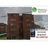 Foto de departamento en venta en  8, conjunto urbano ex hacienda del pedregal, atizapán de zaragoza, méxico, 2787223 No. 01