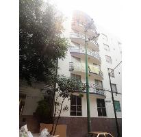 Foto de departamento en venta en  , 8 de agosto, álvaro obregón, distrito federal, 2357540 No. 01