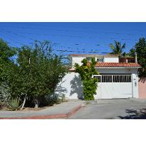 Foto de casa en venta en, 8 de octubre 2a sección, la paz, baja california sur, 1550096 no 01