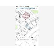 Foto de terreno habitacional en venta en  8, fraccionamiento villas del renacimiento, torreón, coahuila de zaragoza, 2697449 No. 01
