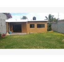 Foto de casa en venta en  8, gabriel tepepa, cuautla, morelos, 2782579 No. 01