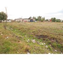 Foto de terreno habitacional en venta en  8, independencia, tultitlán, méxico, 2671175 No. 01