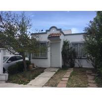 Foto de casa en venta en  8, la piedad, querétaro, querétaro, 2696765 No. 01