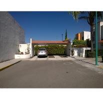 Foto de casa en venta en  8, la pirámide, corregidora, querétaro, 1735010 No. 01