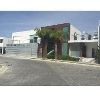 Foto de casa en venta en besuvio 8, alta vista, san andrés cholula, puebla, 1450325 no 01