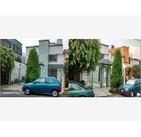 Foto de casa en venta en  8, lomas estrella, iztapalapa, distrito federal, 2787721 No. 01