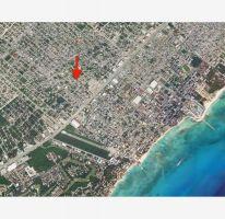 Foto de terreno habitacional en venta en 8 norte, ejidal, solidaridad, quintana roo, 1216295 no 01