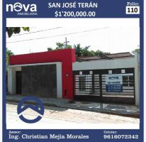 Foto de casa en venta en 8, plan de ayala, tuxtla gutiérrez, chiapas, 2083466 no 01