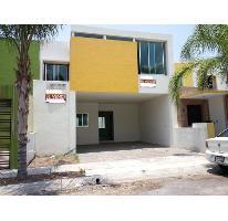 Foto de casa en venta en  8, real santa fe, villa de álvarez, colima, 400465 No. 01