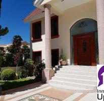 Foto de casa en venta en sn , residencial pulgas pandas norte, aguascalientes, aguascalientes, 2841412 No. 01