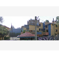 Foto de casa en venta en cornejal 8, vista hermosa, la magdalena contreras, df, 2453658 no 01