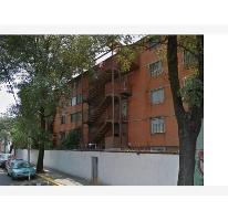 Foto de departamento en venta en  8, san marcos, azcapotzalco, distrito federal, 2355574 No. 01