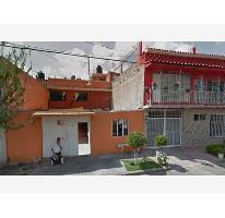 Foto de casa en venta en  8, san rafael, tlalnepantla de baz, méxico, 2670241 No. 01