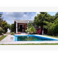Foto de casa en venta en  8, tlayecac, ayala, morelos, 2785367 No. 01