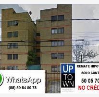 Foto de departamento en venta en  8, villas de la hacienda, atizapán de zaragoza, méxico, 2806774 No. 01