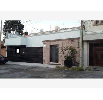 Foto de casa en venta en  80, chapultepec norte, morelia, michoacán de ocampo, 2660112 No. 01