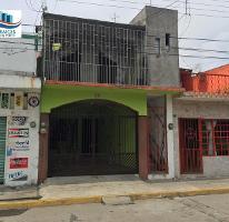 Foto de casa en venta en 1 ro de noviembre cunduacan 80, cunduacan centro, cunduacán, tabasco, 2221054 No. 01