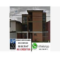 Foto de departamento en venta en  80, fuentes del valle, tultitlán, méxico, 2825224 No. 01