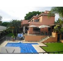 Foto de casa en venta en  80, maravillas, cuernavaca, morelos, 395776 No. 01