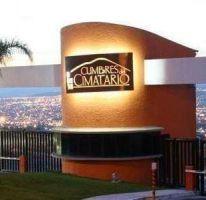 Foto de terreno habitacional en venta en Cumbres del Cimatario, Huimilpan, Querétaro, 4522944,  no 01