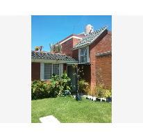 Foto de casa en venta en san diego 806, san diedo los sauces, san pedro cholula, puebla, 573340 no 01