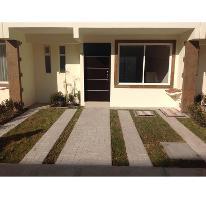 Foto de casa en venta en  807, las torres, toluca, méxico, 380780 No. 01