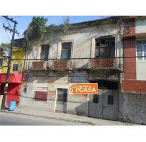 Foto de terreno habitacional en venta en  807 oriente, tampico centro, tampico, tamaulipas, 2824567 No. 01