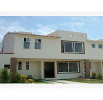 Foto de casa en venta en  807, san mateo, toluca, méxico, 2660243 No. 01