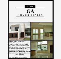 Foto de casa en venta en el refugio 809, el uro, monterrey, nuevo león, 2211812 No. 01