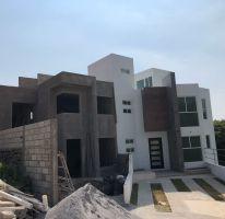 Foto de casa en venta en Ahuatlán Tzompantle, Cuernavaca, Morelos, 4396735,  no 01