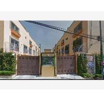 Foto de casa en venta en  81, miguel hidalgo, tlalpan, distrito federal, 2218584 No. 01
