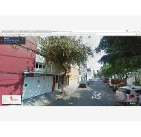 Foto de casa en venta en  810, portales sur, benito juárez, distrito federal, 2786546 No. 01