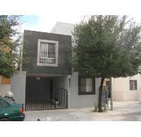 Foto de casa en renta en  811, jacarandas sector 1, apodaca, nuevo león, 2694003 No. 01