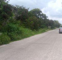 Foto de terreno habitacional en venta en Dzitya, Mérida, Yucatán, 4471105,  no 01
