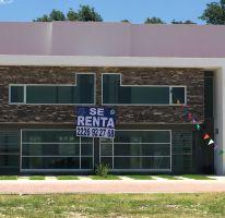 Foto de casa en renta en Zona Cementos Atoyac, Puebla, Puebla, 2763774,  no 01