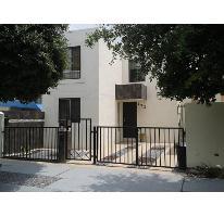 Foto de casa en renta en  8181880101, jacarandas sector 1, apodaca, nuevo león, 1310297 No. 01