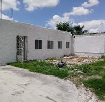 Foto de casa en venta en 81-d , obrera, mérida, yucatán, 4631843 No. 01