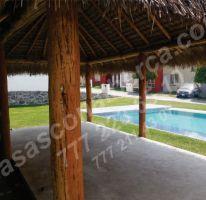Foto de casa en condominio en venta en Emiliano Zapata, Cuernavaca, Morelos, 3057089,  no 01
