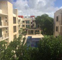 Foto de departamento en venta en Ejidal, Solidaridad, Quintana Roo, 2577099,  no 01