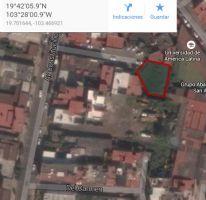 Foto de terreno habitacional en venta en Ciudad Guzmán Centro, Zapotlán el Grande, Jalisco, 1213777,  no 01