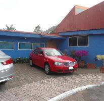Foto de casa en venta en Ampliación Tepepan, Xochimilco, Distrito Federal, 2580175,  no 01